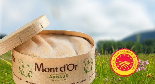 mont d or arnaud